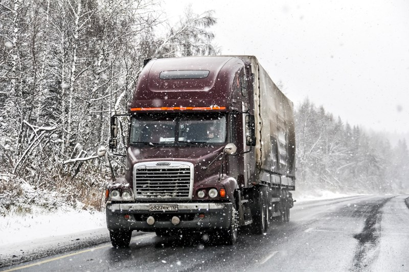 4 Tips to Prepare Your Truck for the Battle Against Old Man Winter