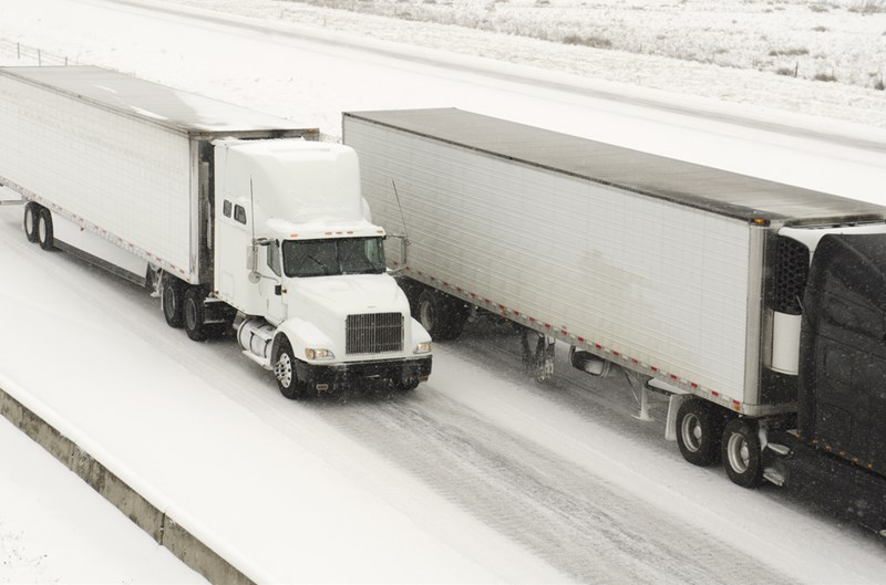 Top 10 Winter Driving Tips to Keep You Safe This Winter