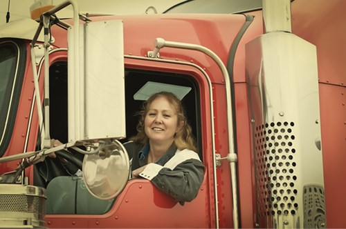 Truck Driving: An Exciting New Career with Guaranteed Income
