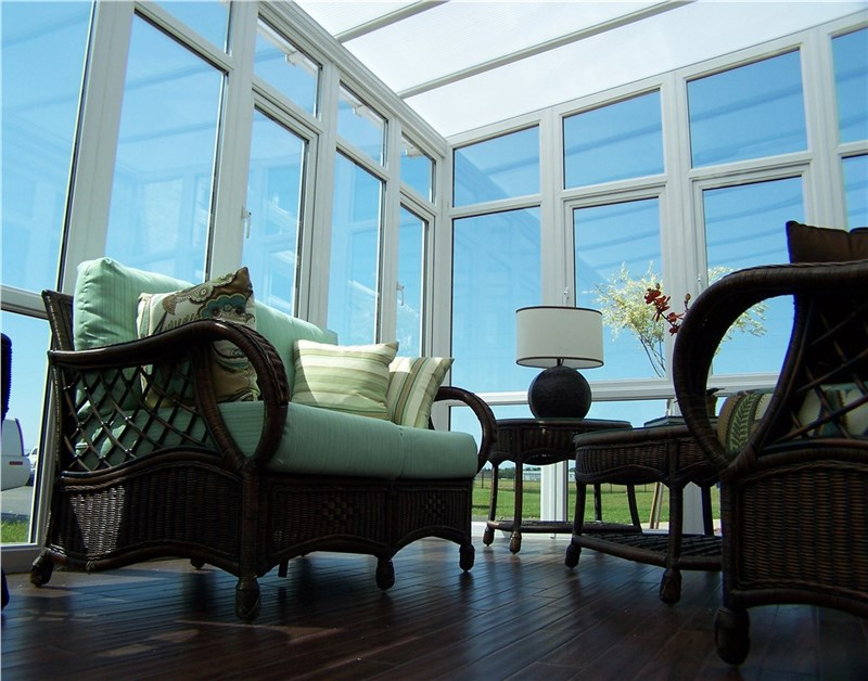 5 Uses For Our Pittsburg Sunrooms