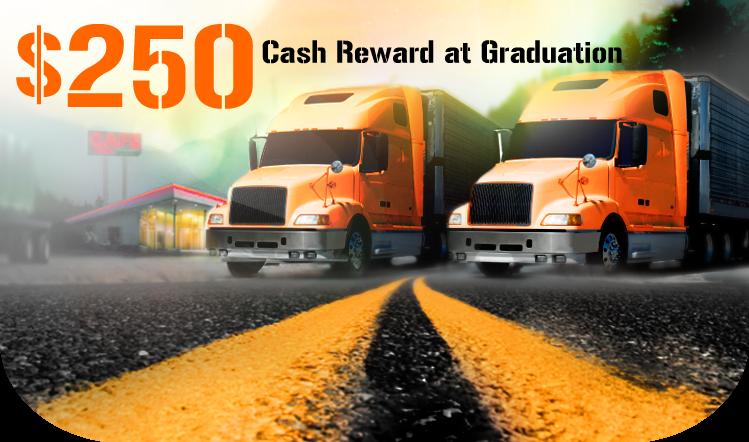 $250 Cash Reward