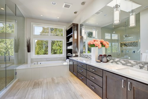 Five Summer Bathroom Remodeling Trends You Don't Want to Miss