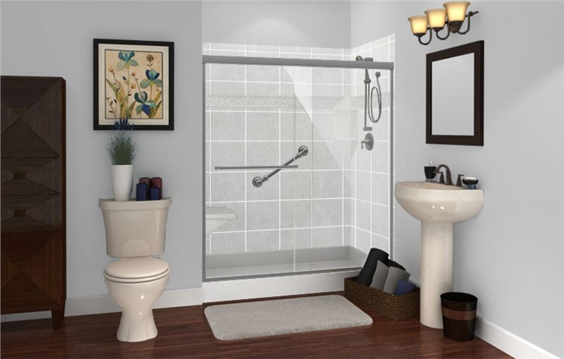 Expert Ideas for Designing a Traditional-Style Bathroom