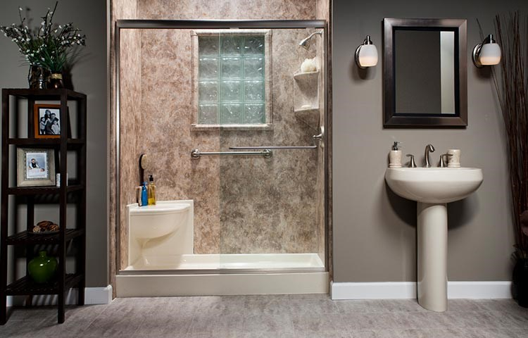 Remodel Your Shower for Increased Satisfaction in Your Bathroom