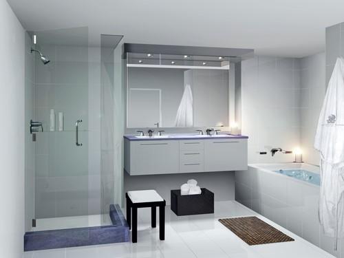 How to Keep Aging Bathrooms Looking Clean