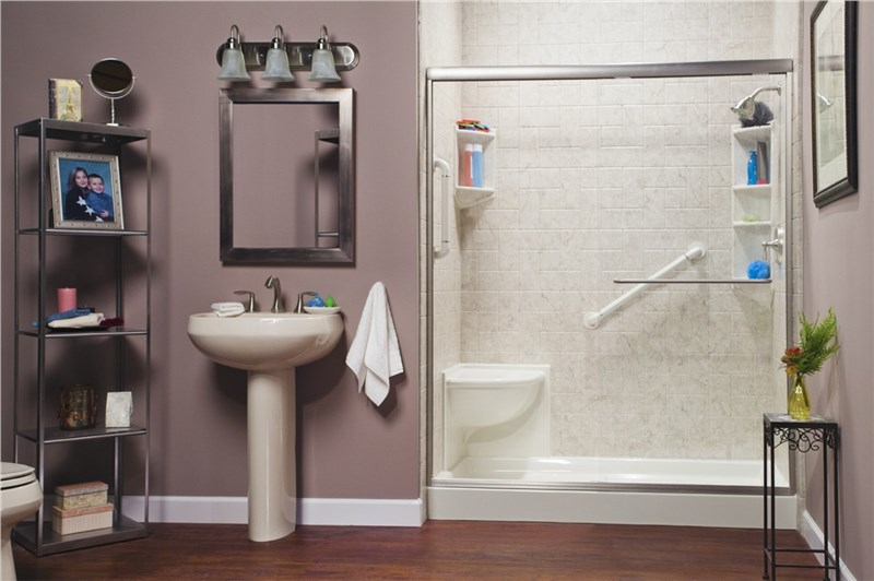 At Bath Planet, We Offer Several Options That Can Transform Your  Treacherous Bathroom Into A Haven For Safe And Accessible ...