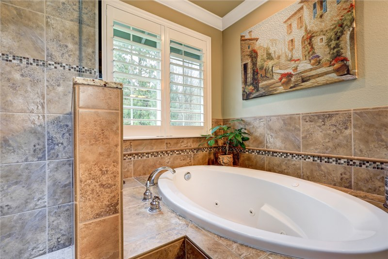 ... Give You The Feeling You Want When You Walk In, It Might Be Time To  Consider Remodeling Your Bathroom. Below Are Five Signs Your Bath May Be In  Need Of ...