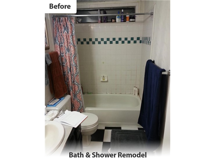 Bathroom Remodel Boise | Shower Replacement Of Idaho Replacement Tubs Of Idaho
