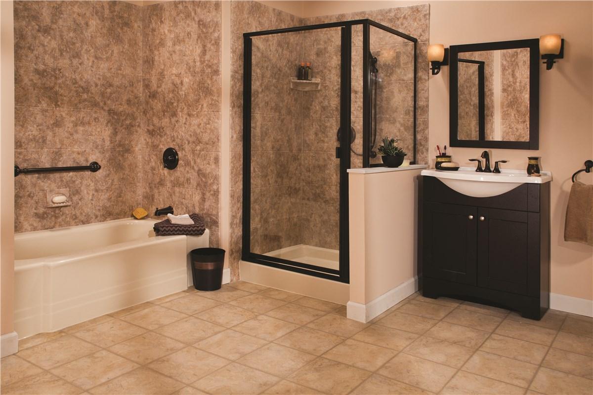 Bathroom Remodeler Gallery | Photos Bathroom Remodel | Bath Planet
