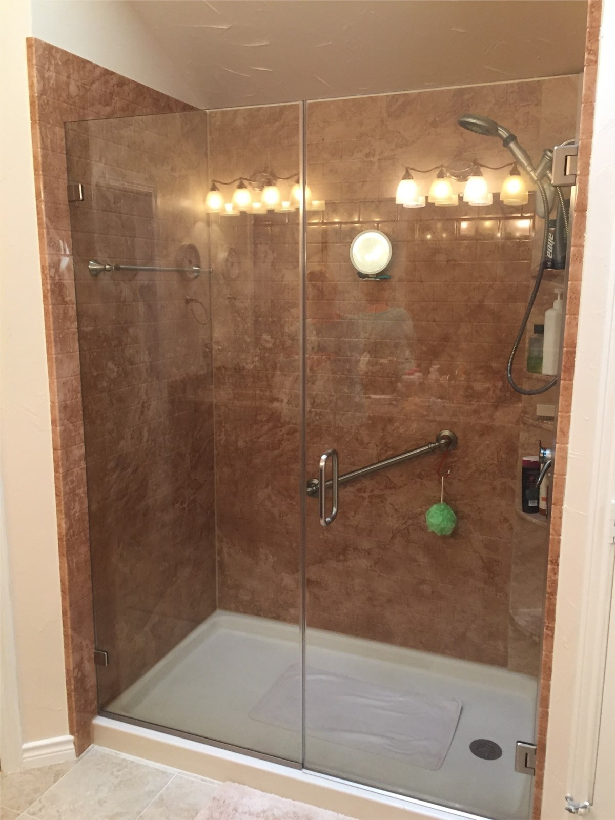 Bath and Shower Remodeling | Bathroom Remodelers Step In Mobile Home Showers on mobile home toilet, mobile home refrigerator, mobile home covered patio, mobile home tile flooring,