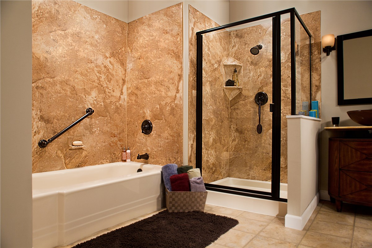 Venetian Granite Smooth. Dallas TX Bath Conversions   Bath Conversions Company in Dallas TX