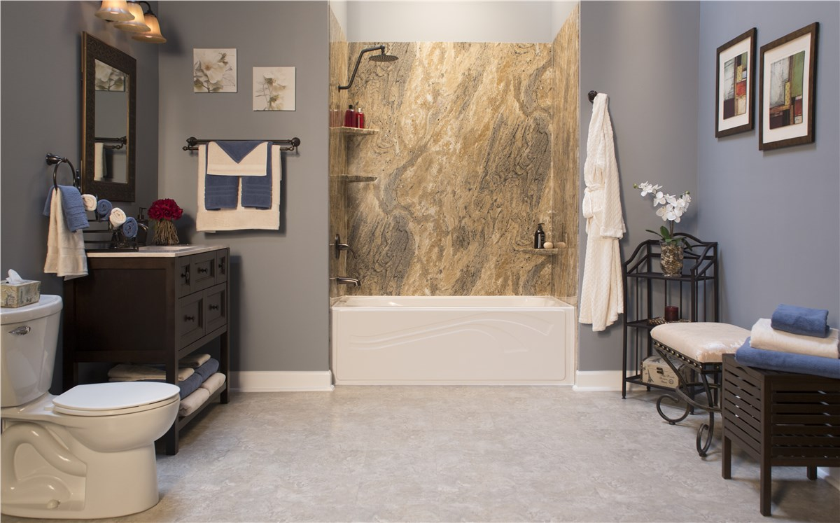 Bathroom Design Richmond richmond bathroom remodeling | richmond bathroom remodelers | bath