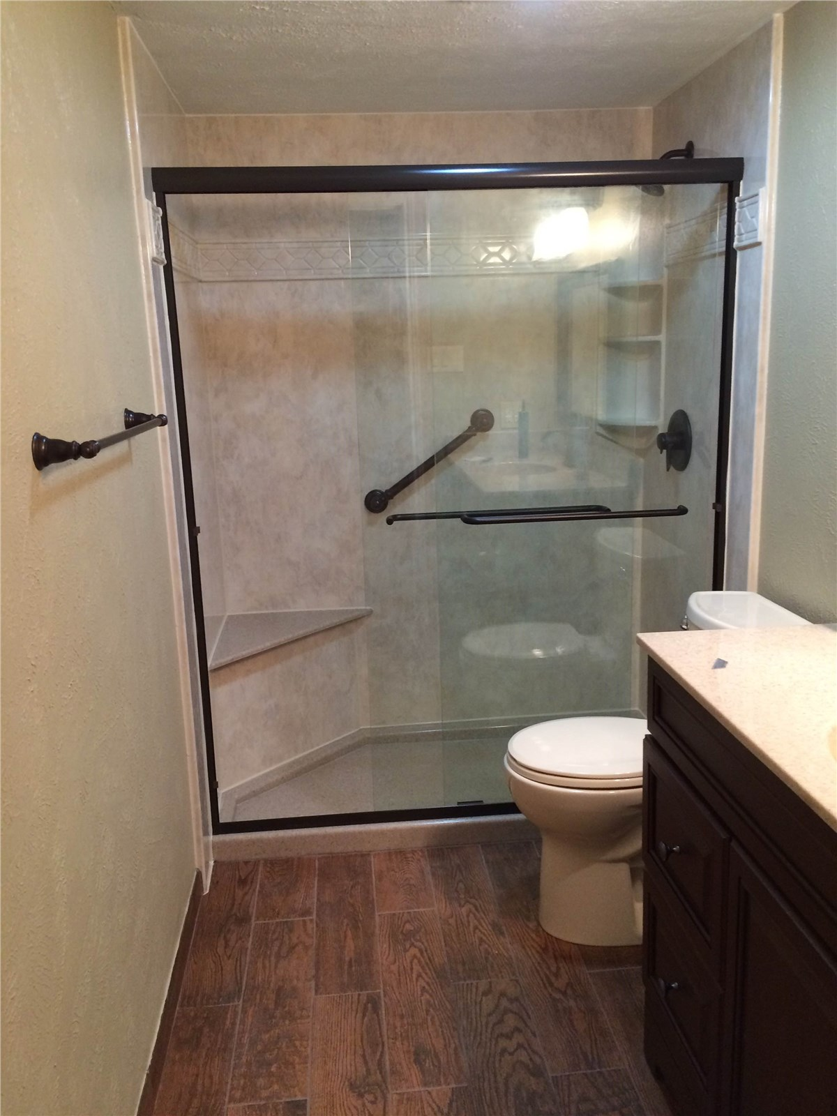 Bath And Shower Remodeling Bathroom Remodelers