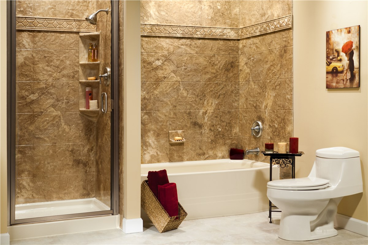 Bathroom remodeler gallery photos bathroom remodel How do i remodel my bathroom