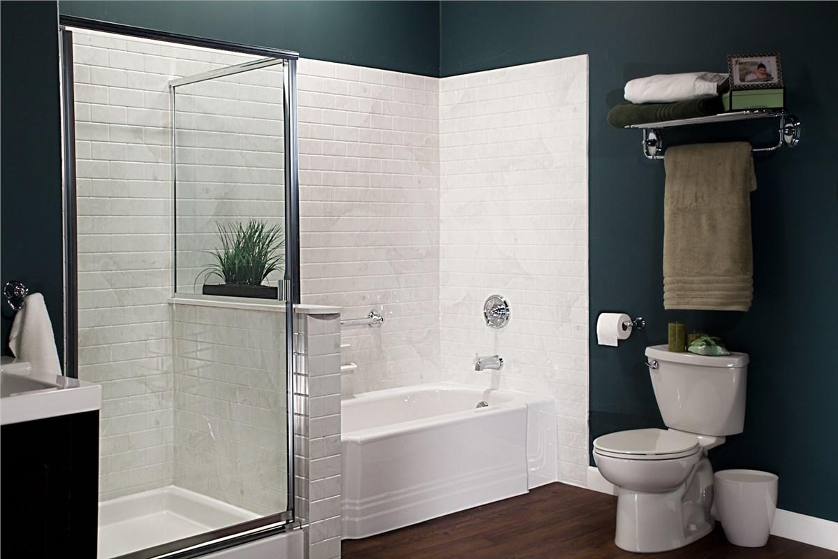 Lubbock TX Bath Conversions Bath Conversions Company In Lubbock TX - Bathroom remodel lubbock