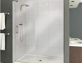 Shower Doors & Rods Photo 1