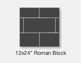 REVEAL - ROMAN BLOCK
