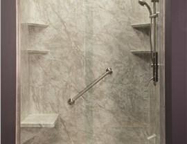 Shower Doors & Rods Photo 3