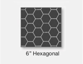 REVEAL - HEXAGONAL
