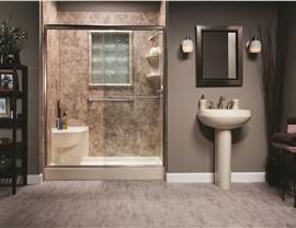 Shower Doors & Rods Photo 4