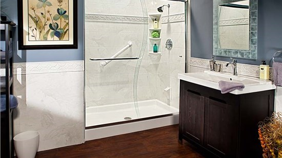 $500 off your Bath Remodeling Project