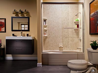 Bathroom Fixtures Jacksonville Florida jacksonville bathroom remodeling | jacksonville bathroom