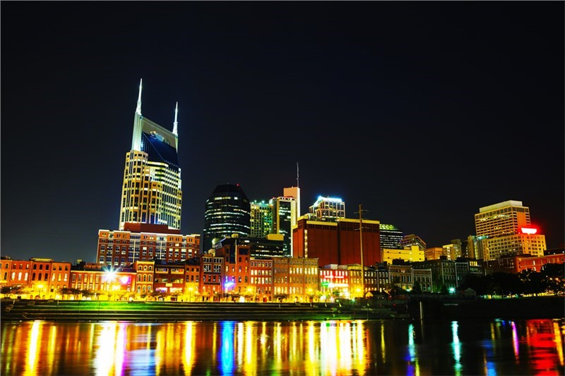 5 Benefits of Moving your Family to the Music City