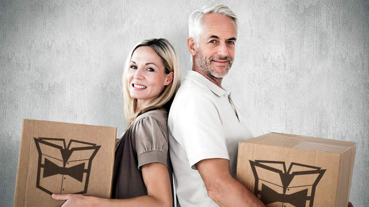 Moving Check List | Moving Companies | Black Tie Moving
