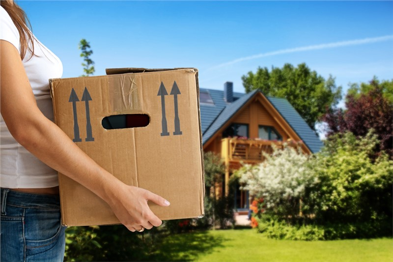 Our Favorite Moving Tips for an Easy Summer Move