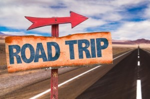 Tips for Turning a Long Distance Moving into a Road Trip
