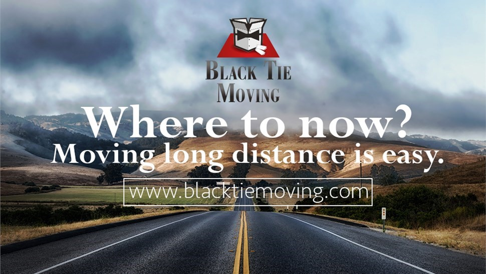 Intrastate Movers Columbus Moving Company Black Tie Moving