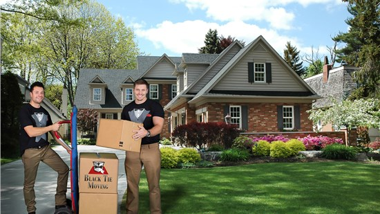 Local Moves Starting at $110 Per Hour