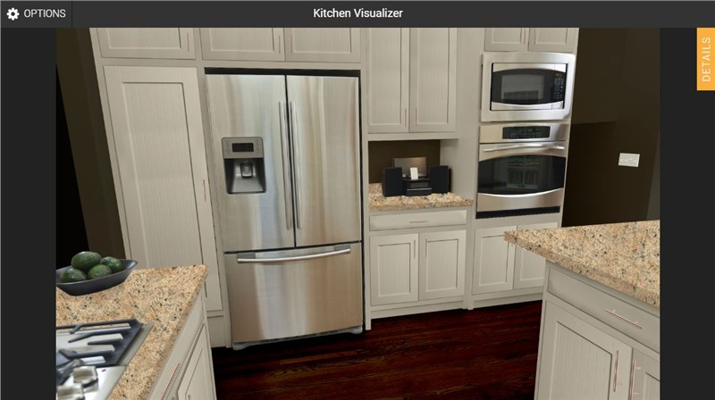 design your own kitchen with our interactive kitchen builder rh cabinetrestylers com design your own kitchen cabinets design your own kitchen island