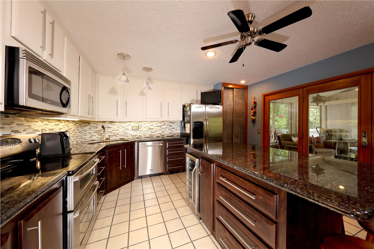 Replacement Kitchen Cabinets - Wilmington, NC