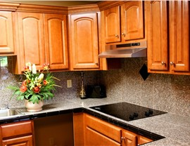 Kitchen Cabinets Photo 3