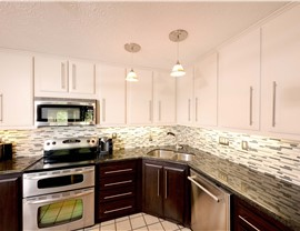 Kitchen Cabinet Refacing Resurfacing Erie Pa Cabinet Restylers