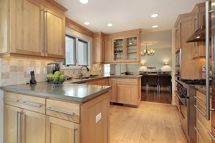 Get Your New Kitchen Cabinets Without the Long Wait