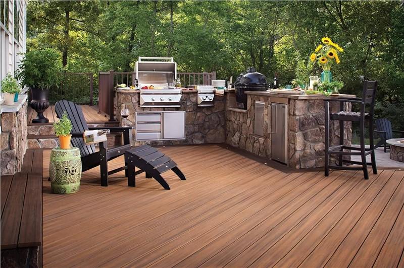 Top 5 Fall Backyard Design Ideas