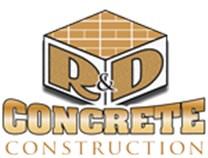 R & D Concrete