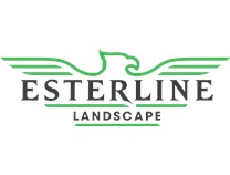 Esterline Landscape
