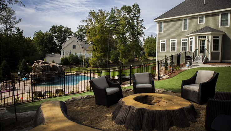 Fire Features - Fire Pits Photo 1