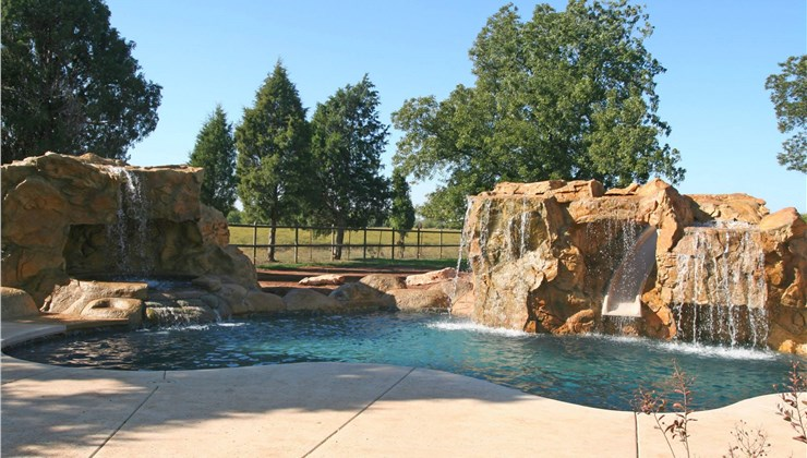 Water Features - Water Feature Design Photo 1