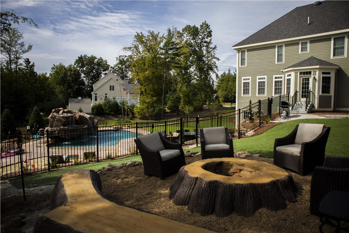 Common Styles of Firepits