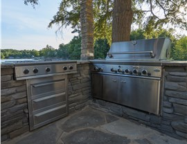 Outdoor Kitchens Photo 2