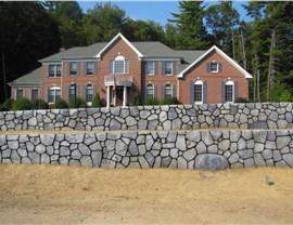 Retaining Walls - Retaining Wall Design Photo 4
