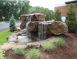 Water Features Photo 4
