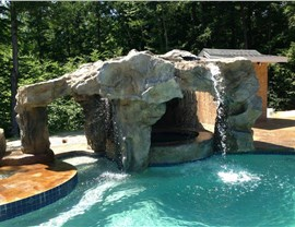 Water Features - Grottos and Caves Photo 3