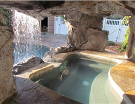Water Features - Grottos and Caves Photo 2