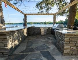 Outdoor Kitchens - Outdoor Kitchen Design Photo 4