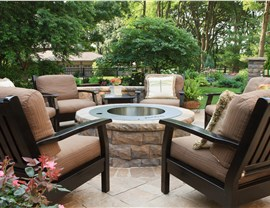 Outdoor Living Spaces Photo 1